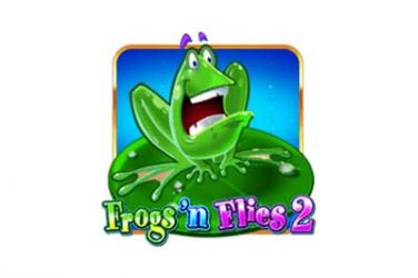 Frogs n Flies 2